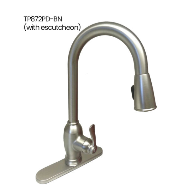 TP872PD-BN-with-escutcheon